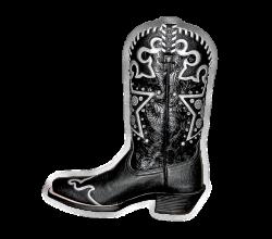 cowboy-boot-870925_640