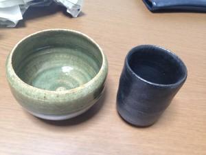 ほったらかし温泉 陶芸